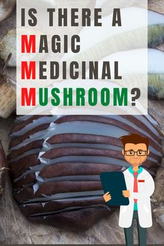 The asian culture has a long traditon with natural remedies. They use a mushroom with incredible and also unbelieable healing benefits, but does it really helps and what are the side effects? Healing Herbs, Natural Healing, Witchcraft Herbs, Our Body, Side Effects, Mother Nature, Natural Remedies, Benefit, Herbalism
