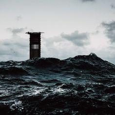 Voyage au centre de la mer, vers un archipel industriel, Djurdjevic & Paturet - ATLAS OF PLACES