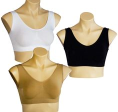 Air bra is the perfect solution for painful stretches and it is the best undergarments wear comparisson other wear. Air bra is a one of the best comfortable bra and gives perfect shape. http://www.original-airbra.in