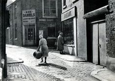 Preston Past: An Area Known As Bamber's Yard | Blog Preston