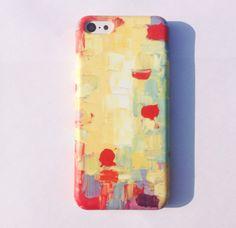 impasto phone case iphone 6/6 plus case Samsung by mugandcase