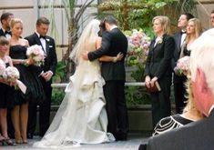 Jensen Ackles and Danneel Harris wedding #AcklesWedding