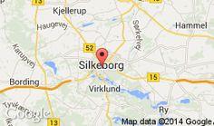 Rengøringsfirma Silkeborg - find de bedste rengøringsfirmaer i Silkeborg