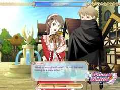 dating sims on pc