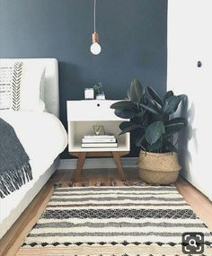 New Living Room Paint Accent Wall Beds Ideas Wood Bedroom, Bedroom Green, Bedroom Colors, Bedroom Decor, Bedroom Ideas, Bedroom Lighting, Bedroom Plants, Bedroom Neutral, Wall Decor
