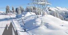 Heute vor einem Jahr wurde die #3S #Penkenbahn in #Mayrhofen feierlich eröffnet. Auf dem Bild zu sehen ist die Stütze 3. ©Mayrhofner Bergbahnen #SkigebietMayrhofen #photooftheday #potd #mountaintalk