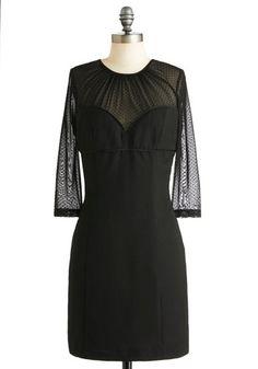 Guest Host Glam Dress, #ModCloth