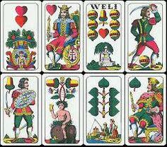 trad cards