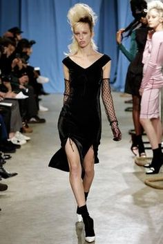 Adam Selman Fall 2015 Ready-to-Wear Fashion Show: Complete Collection - Style.com