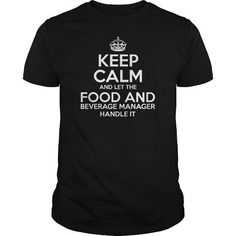 Awesome Tee For Food And Beverage Manager T Shirts, Hoodies. Get it now ==► https://www.sunfrog.com/LifeStyle/Awesome-Tee-For-Food-And-Beverage-Manager-109118041-Black-Guys.html?57074 $22.99