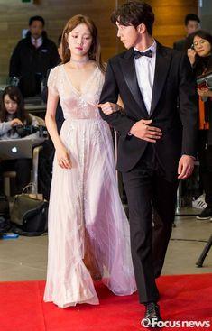 Nam Joo Hyuk&Lee Sung Kyung