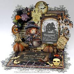 Pumpkins Die