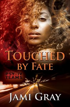 Touched by Fate (PSY-IV Teams #2) Available in Kindle Unlimited  A seer's secrets are her only bargaining chips against a high-stakes game of lies and loyalty threatening her fate.