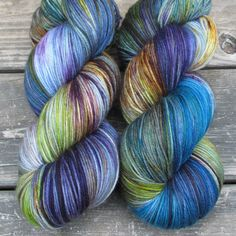 Feel The Earth Move - Yowza - Babette Knitting Yarn, Knitting Patterns, Yarn Inspiration, Yarn Thread, Types Of Yarn, Sock Yarn, How To Dye Fabric, Hand Dyed Yarn, Yarn Colors