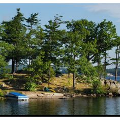 Wellsley Island