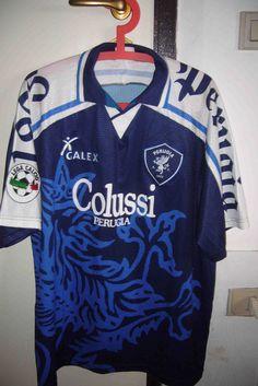 Perugia 1997/1998