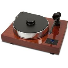 Pro-Ject Xtension 10 Turntable at Music Direct