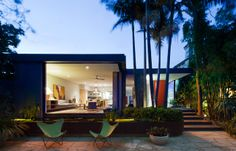 Birchgrove House by Pearse Architects