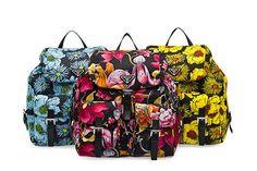 Prada Backpacks Are Back