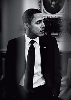 Where the Obama Administration Intends to Take the Country and How It Plans to Do So -- New York Magazine