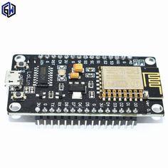 1PCS Wireless module CH340 NodeMcu V3 Lua WIFI Internet of Things development board based ESP8266  Price: 5.66 USD