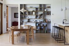 Somers House One - Picture gallery #architecture #interiordesign #kitchen