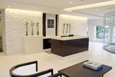 reception areas | collaborate. intelligent space design - space design--Sterling ...