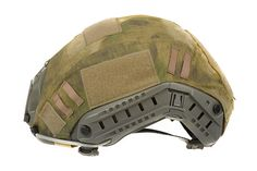 ee44e4db07 Designed for  FAST type helmets Material  Nylon Weight  55g Camouflage  ATC  FG