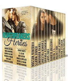 Heartbreakers and Heroes by Virginia Nelson http://www.amazon.com/dp/B01DCR0LM4/ref=cm_sw_r_pi_dp_jCD9wb1474F14