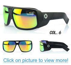 b4593ae8de Men s Womens Spy Touring Eyewear Retro Personalized Sunglasses Spy3  6  Mens   Womens  Spy  Touring  Eyewear  Retro  Personalized  Sunglasses  Spy3   6
