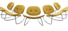 The BoConcept Rock Chair looks like a happy face! #nesthappyhomes http://www.youtube.com/watch?v=vLmFSloPmk8=player_embedded