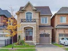 Showstopper Home! 4 Bath Detached House In Oakville! Detached House, Mansions, House Styles, Houses, Bath, Usa, Home Decor, Homes, Bathing