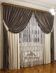 "Шторы Батайск — Работы нашего салона ""СПАЛЬНИ"" 