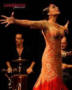 Alba Heredia. Foto: Martín Guerrero