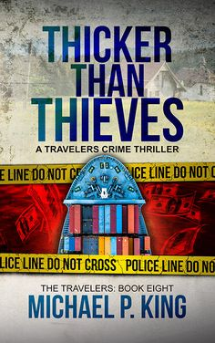 The Travelers Book Eight: Mob diamonds, white nationalists, and Middle Eastern jihadis … Crime Fiction, Thriller, Free Apps, Audiobooks, Ebooks, Diamonds, Middle, King, Collection