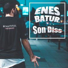 SON DİSS (Official Music Diss Track) - Enes Batur by Yusuf Kara https://soundcloud.com/lejyonereis/son-diss-official-music-diss-track-enes-batur