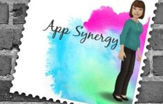 App Synergy - lots of resources and ideas for app-smashing with Tellagami!   http://www.techchef4u.com/history/app-synergy-the-art-form-of-app-smashing/