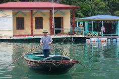 10 day Thailand, Cambodia, Vietnam - Acanela Expeditions Max 12 people | $3,800/person | Feb-Apr; Jul-Oct