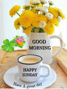 Blessed Sunday Quotes, Sunday Wishes, Happy Weekend Quotes, Good Morning Happy Monday, Cute Good Morning Quotes, Good Morning Friends, Good Morning Greetings, Monday Quotes, Sunday Morning