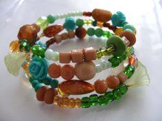zoet geluk armbanden #zoetgeluk #armbanden #bracelet #watdoetvanessnu #kralen #beads #jewelry