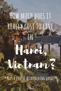 Hanoi is the bustling capital of Vietnam! It is full of cafes, parks, small alley ways and overflowing with culture. Hanoi Vietnam, Vietnam Travel, Asia Travel, Work Abroad, Travel Planner, Work Travel, Teaching English, How To Do Nails, Where To Go