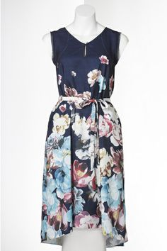 Simply Vera Vera Wang Sophia Dress