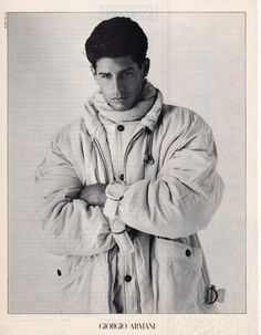 Image result for giorgio armani 1989