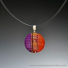 Meisha Barbee - Assorted Pendants Artist Choice - Masterpiece Online