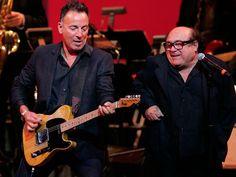 Like a Vision - Bruce Springsteen e il Cinema - Danny DeVito