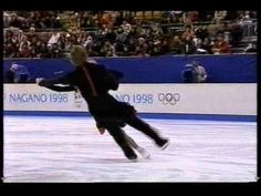 ▶ Bourne & Kraatz (CAN) - 1998 Nagano, Ice Dancing, Compulsory Dance `j