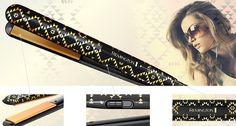 Pretty Fierce™ Straightener | Remington Products