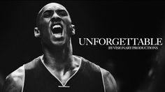 Kobe Bryant 2016 Movie HD - UNFORGETTABLE *NEW* (Career Motivation Movie...