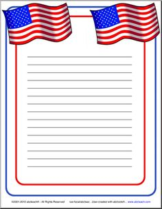 Help with report writing on independence day