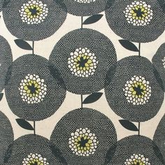 nice fabric design from Notes for my future farm